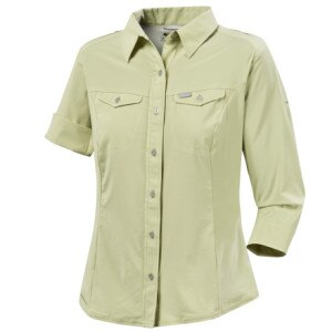 Columbia Ramble Ridge Shirt - 3/4 Sleeve - Womens