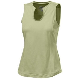 Columbia Topanga Tank Top - Womens