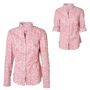 Columbia Daisy Path Shirt - Long-Sleeve - Womens