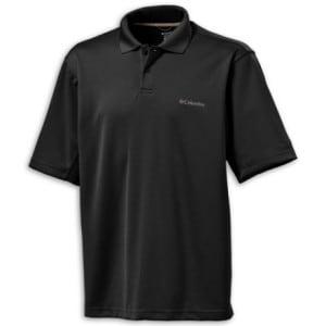 Columbia Utilizer Polo Shirt - Short-Sleeve - Mens