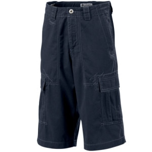 Columbia Trekked Out Cargo Short - Boys