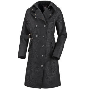 Columbia Dietrich Softshell Trench Coat - Womens