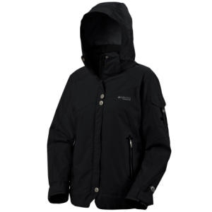 photo: Columbia Orchard Street Parka snowsport jacket