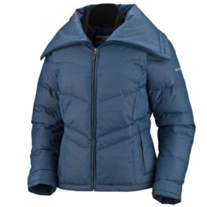 Columbia Dover Down Jacket - Womens