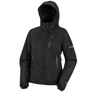 Columbia VIP Insulated Softshell Jacket - Womens