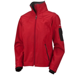 Columbia Code 9 Softshell Jacket - Womens