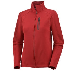 Columbia Forest Flip Full-Zip Jacket - Womens