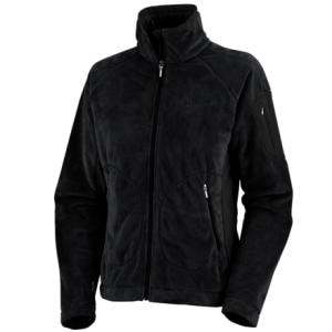 Columbia Pearl Plush Fleece Jacket - Womens
