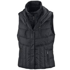 Columbia Luxey Bliss Down Vest - Womens