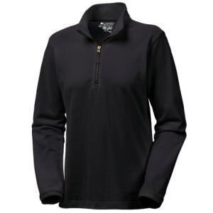 Columbia Falls Half-Zip Pullover Top - Long-Sleeve - Womens