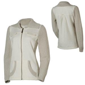 Columbia Winter Wunderland Il Full-Zip Sweater - Womens
