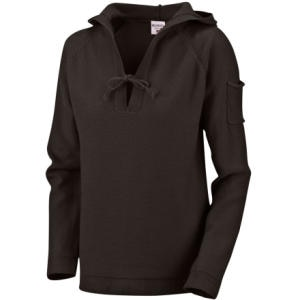 Columbia Aura Dora Hooded Pullover Sweatshirt - Womens
