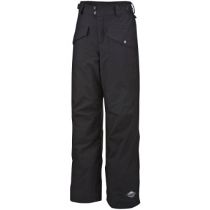 Columbia Living Color Pant - Boys