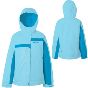 Columbia Snow Enchanted Jacket - Girls