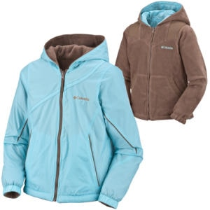 Columbia Ethan Pond II Jacket - Girls