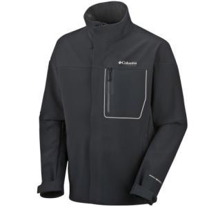 Columbia Ice Ax II Soft Shell Jacket - Mens