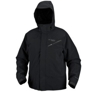 Columbia Wildcard III Softshell Jacket - Mens