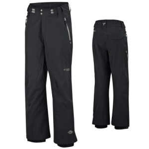 Columbia Wildcard Softshell Pant - Mens