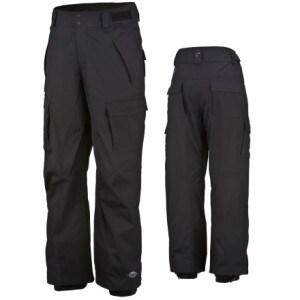 Columbia Ridge Run Pant - Mens