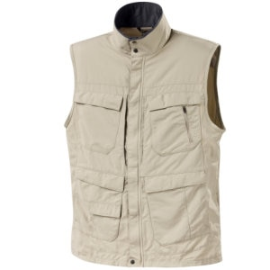 photo: Columbia Omni-Dry Venture II Vest