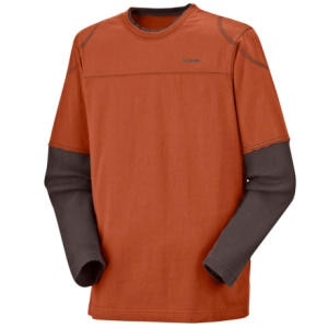 Columbia Trails End T-Shirt - Long Sleeve - Little Boys