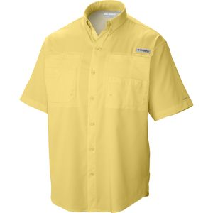 Columbia Tamiami II Shirt - Short-Sleeve - Men's