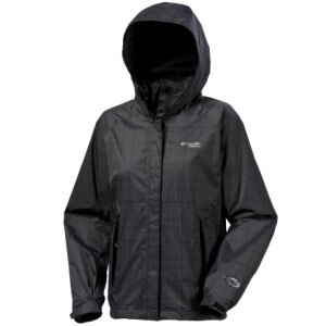 Columbia Rock Beauty Rain Jacket - Womens