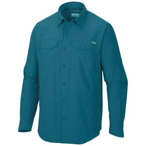 Columbia Silver Ridge Shirt - Long-Sleeve - Men's