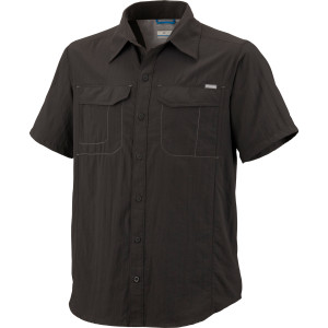 Columbia Silver Ridge Shirt - Short-Sleeve - Men's