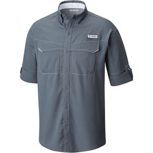 ColumbiaLow Drag Offshore Long-Sleeve Shirt - Men's