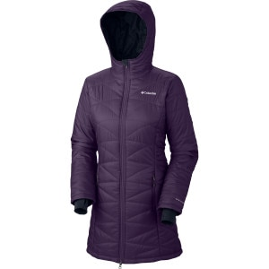 Cute piece of clothing from Columbia. On sale today: Columbia Women's Roffe Ski Jacket