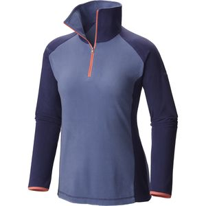 Columbia Glacial III 1/2-Zip Fleece Pullover - Women's