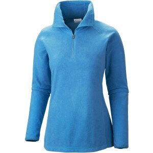 Columbia Glacial Fleece III 1/2-Zip Top - Long Sleeve - Women's