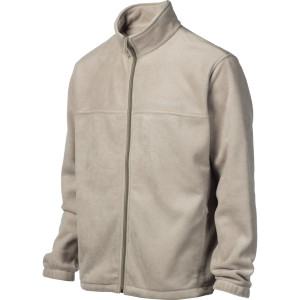 Beige Fleece Jacket fSAEPP
