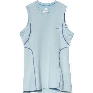 Columbia Coolest Cool Tank Top - Women's