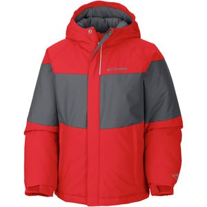 Columbia Alpine Action Jacket - Boys'