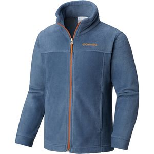 컬럼비아 Columbia Steens Mountain II Fleece Jacket - Boys