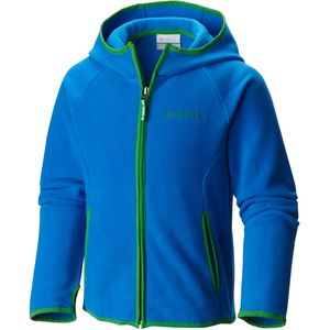 Columbia Fast Trek Fleece Hooded Jacket - Infant Boys'