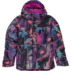 Columbia Nordic Jump Jacket - Girls'