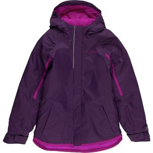 Columbia Alpine Action Jacket - Girls'