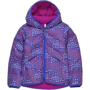 Columbia Dual Front Reversible Jacket - Girls'