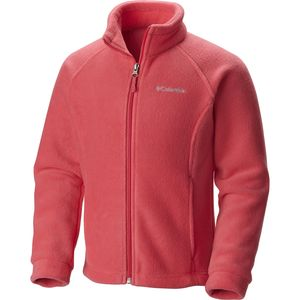 Columbia Benton Springs Fleece Jacket - Girls'