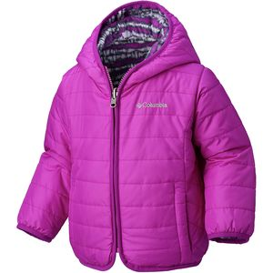 Columbia Double Trouble Insulated Jacket - Toddler Girls'