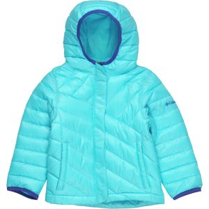Columbia Powder Lite Puffer Jacket - Toddler Girls'
