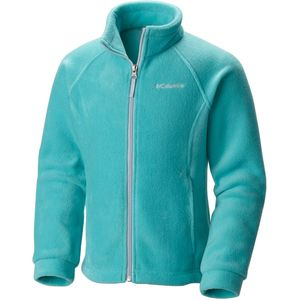 Columbia Benton Springs Fleece Jacket - Toddler Girls'