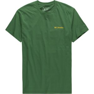 ColumbiaBurr Short-Sleeve T-Shirt - Men's