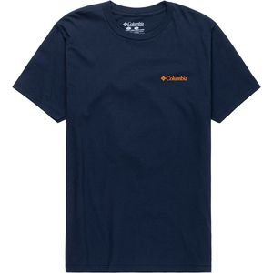 ColumbiaBroughton Short-Sleeve T-Shirt - Men's