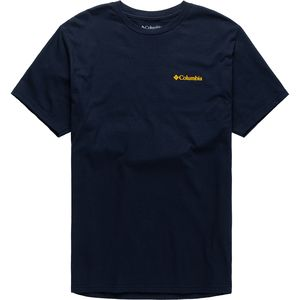 ColumbiaPicker Short-Sleeve T-Shirt - Men's