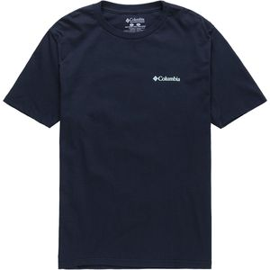 ColumbiaNorth Short-Sleeve T-Shirt - Men's