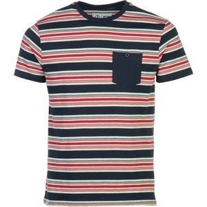 Captain Fin Bobby Crew Shirt - Short-Sleeve - Men's